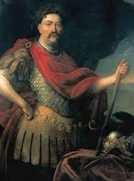 Ciekawostki z życia Jana III Sobieskiego
