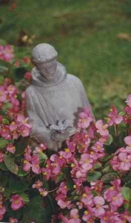 """Krótkie streszczenie """"Kwiatków św. Franciszka"""""""
