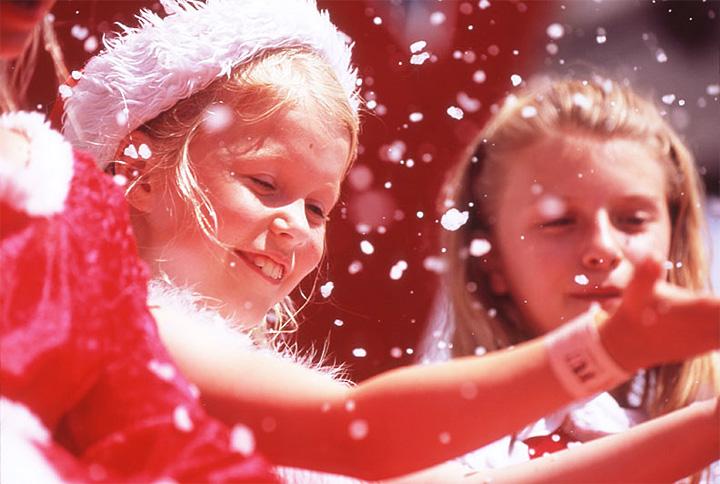 Przedstawienie o Świętym Mikołaju