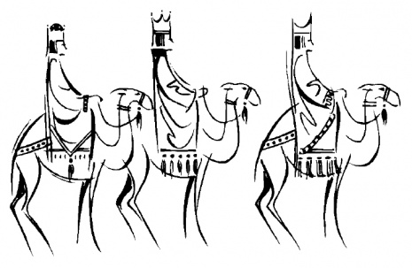 Motyw Trzech Króli w literaturze i sztuce